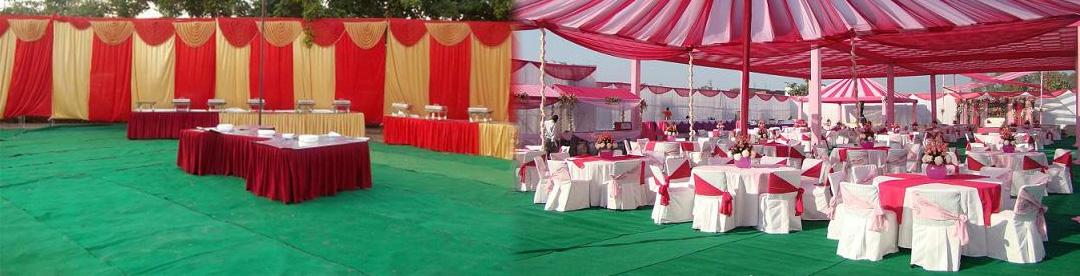 Tent House & Tent House in Ujjain - Apnaujjain